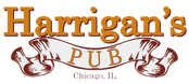 Harrigan's Irish Pub Chicago